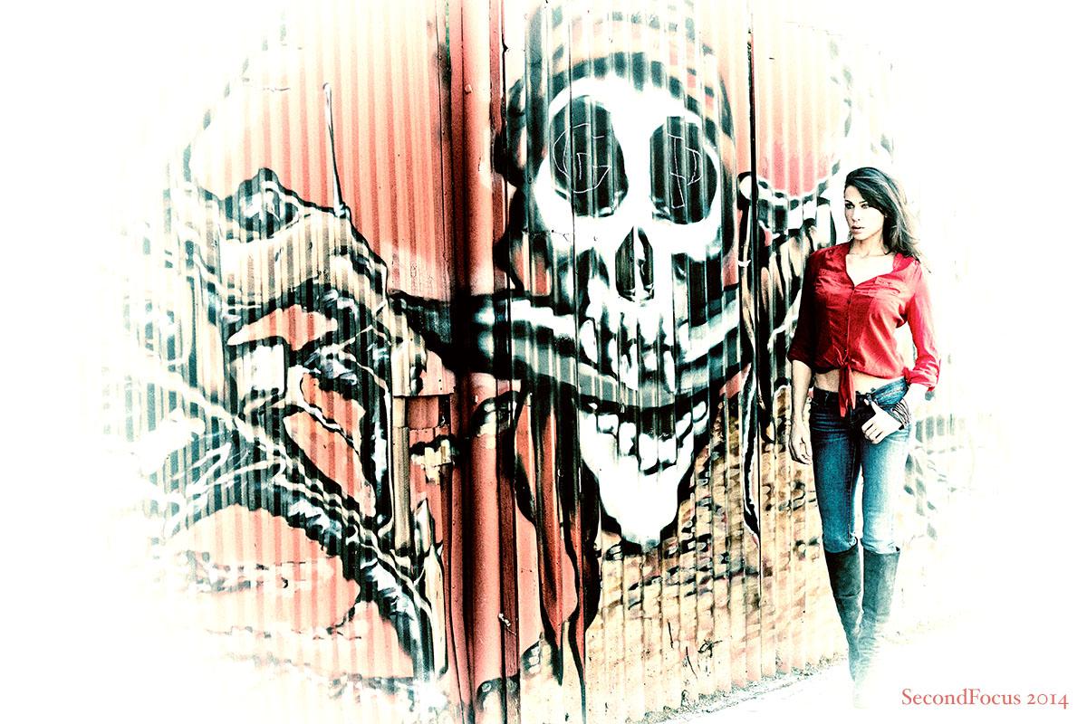 Street Art As I Like It