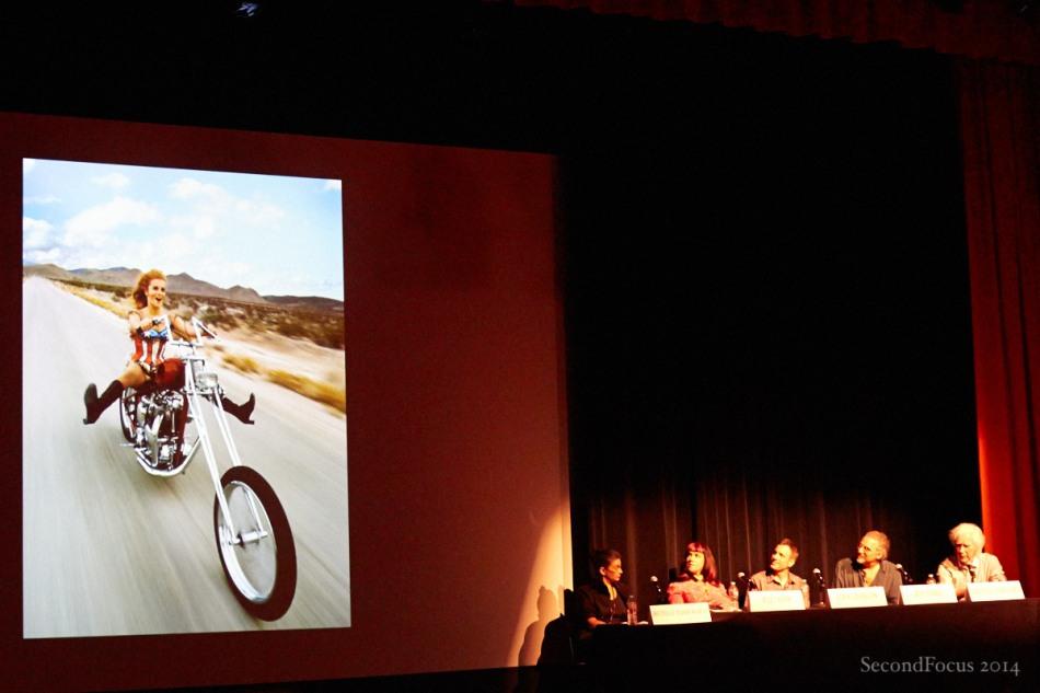 Ann Margret, Douglas Kirkland, Palm Springs Photo Festival