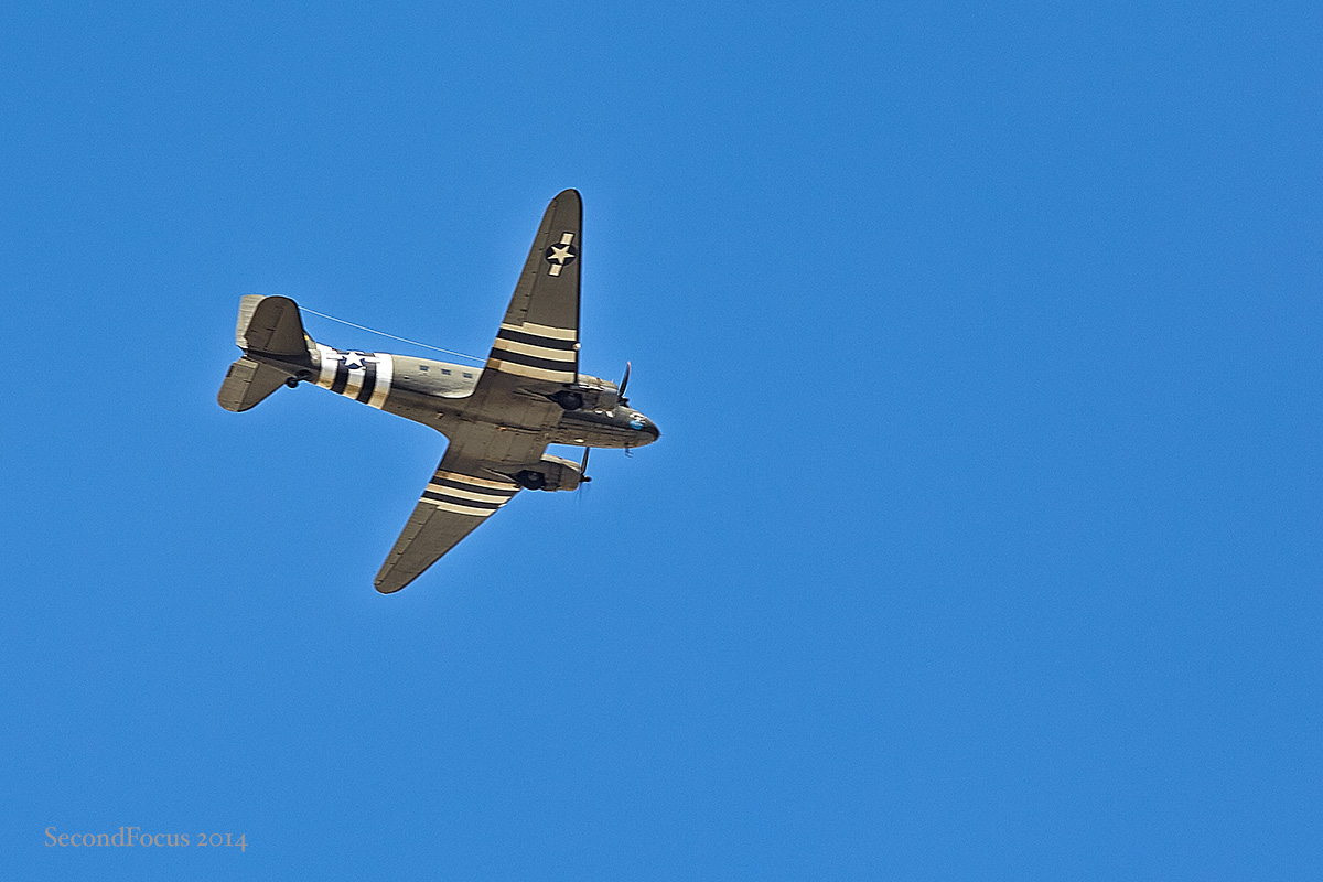 The C-47 And D-Day