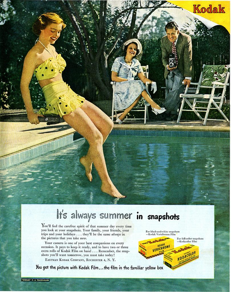Kodak-Snapshots