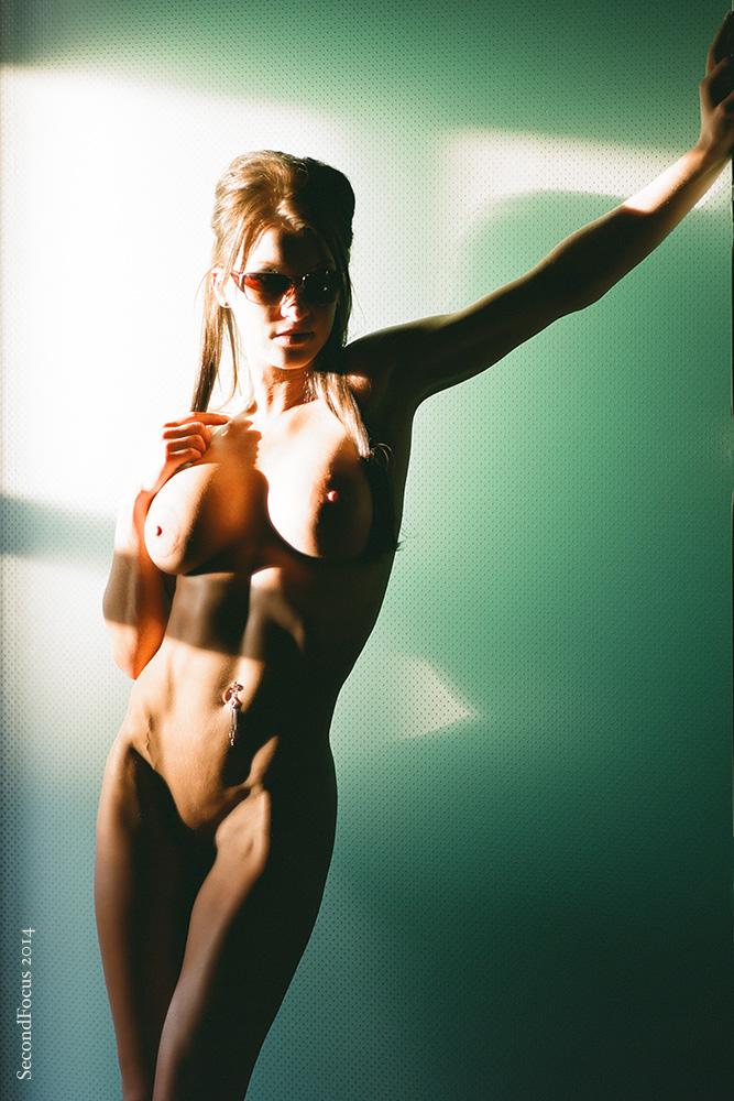 Melyssa Buhl Naked