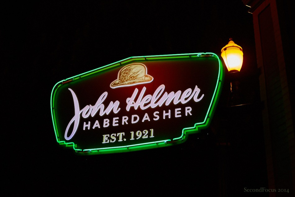 Haberdasher