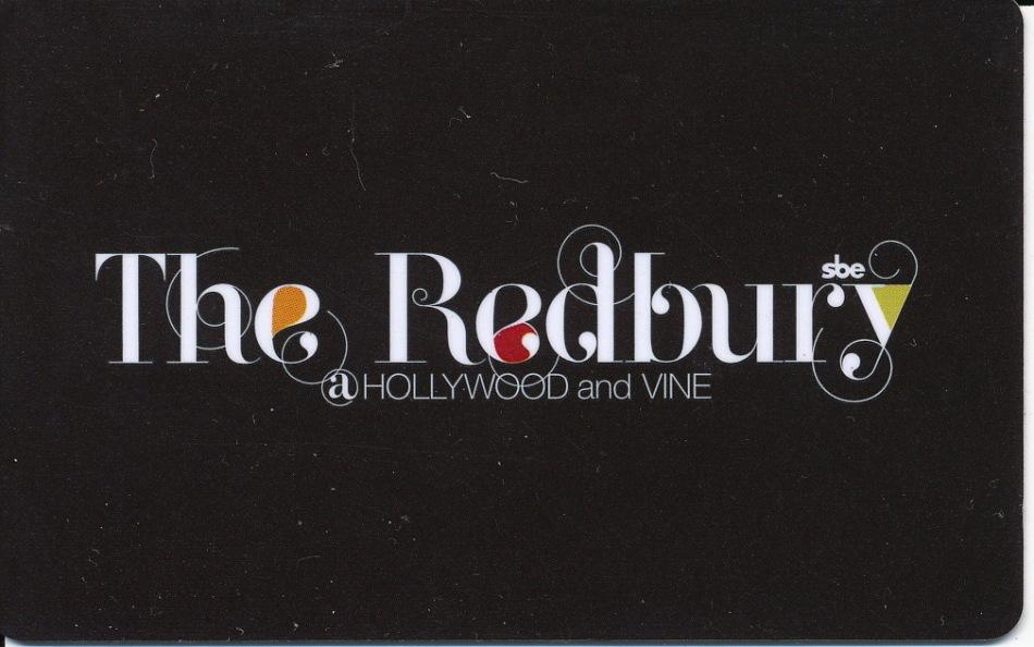 Redbury-Key
