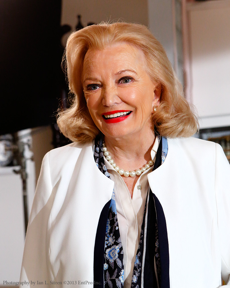 Gena Rowlands On Set For Six Dance Lessons In Six Weeks