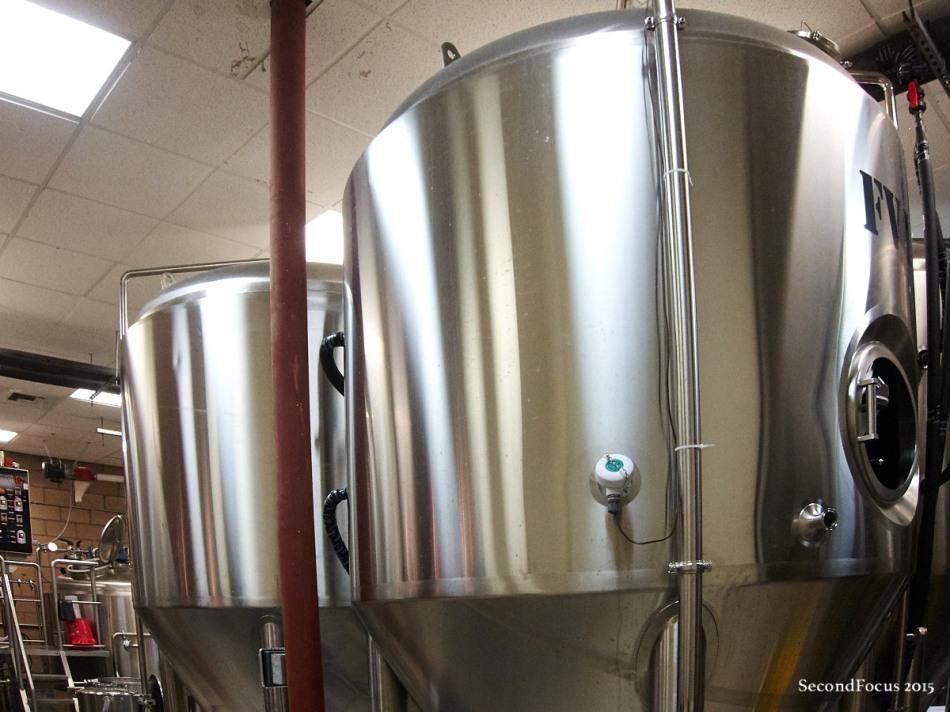 La Quinta Brewing Company