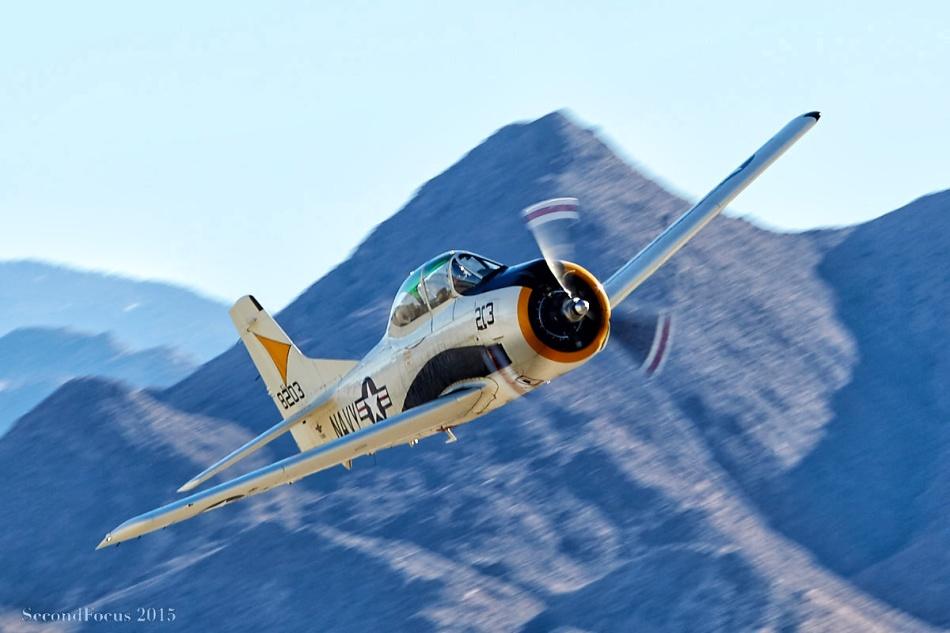 Navy T-28