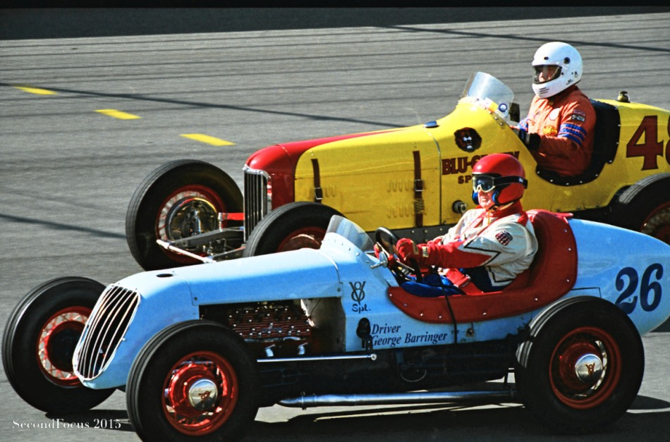 Vintage Auto Racing Association | SecondFocus Blog