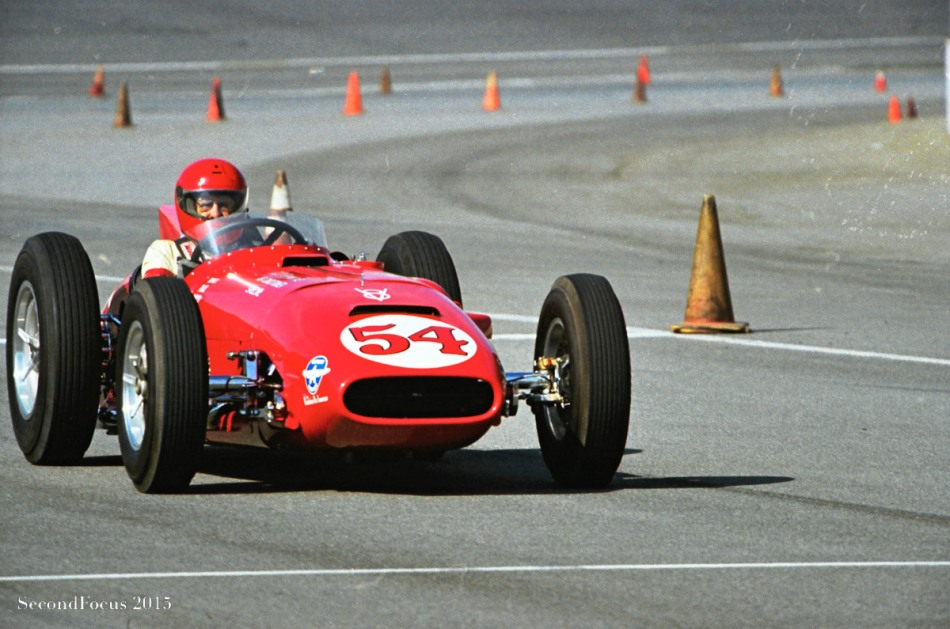 Vintage Auto Racing Association