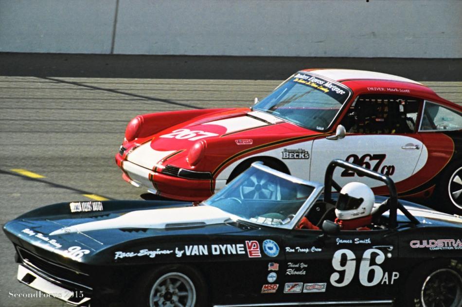 car racing | SecondFocus Blog