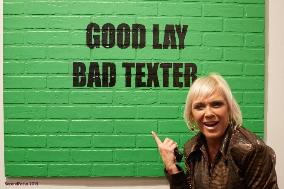 Good Lay Bad Texter