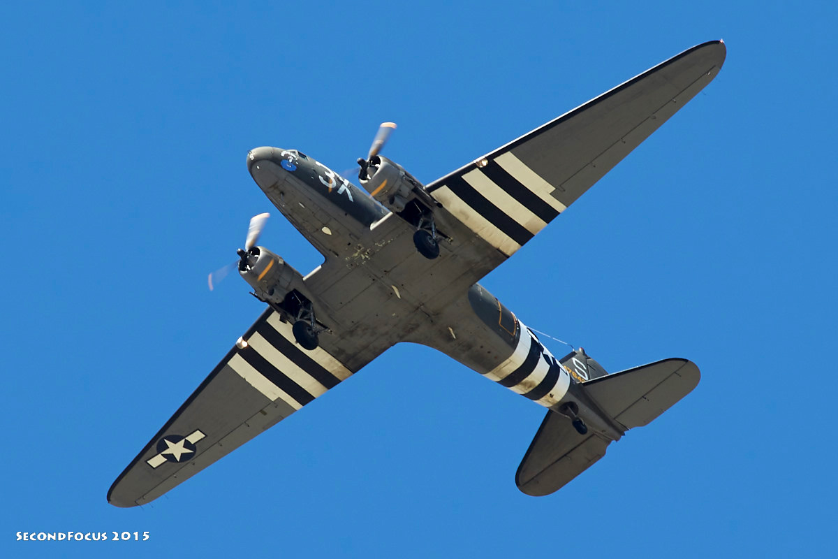 """C-47 """"What's Up Doc?"""""""