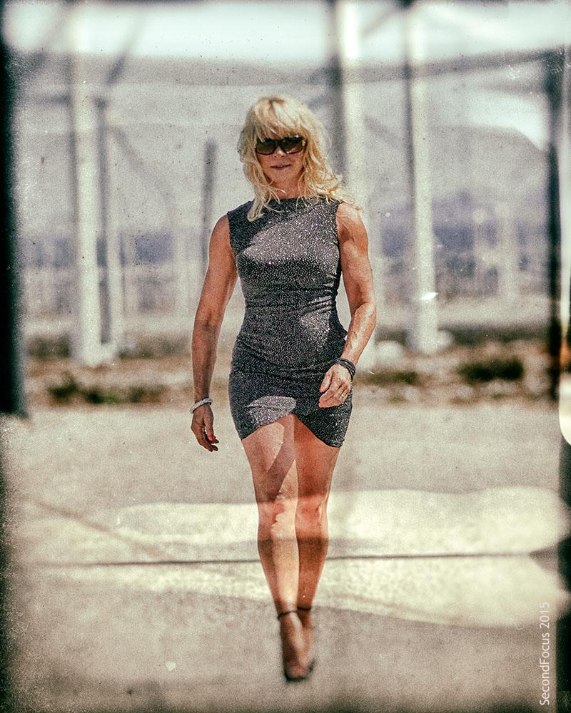 Tina Sansom