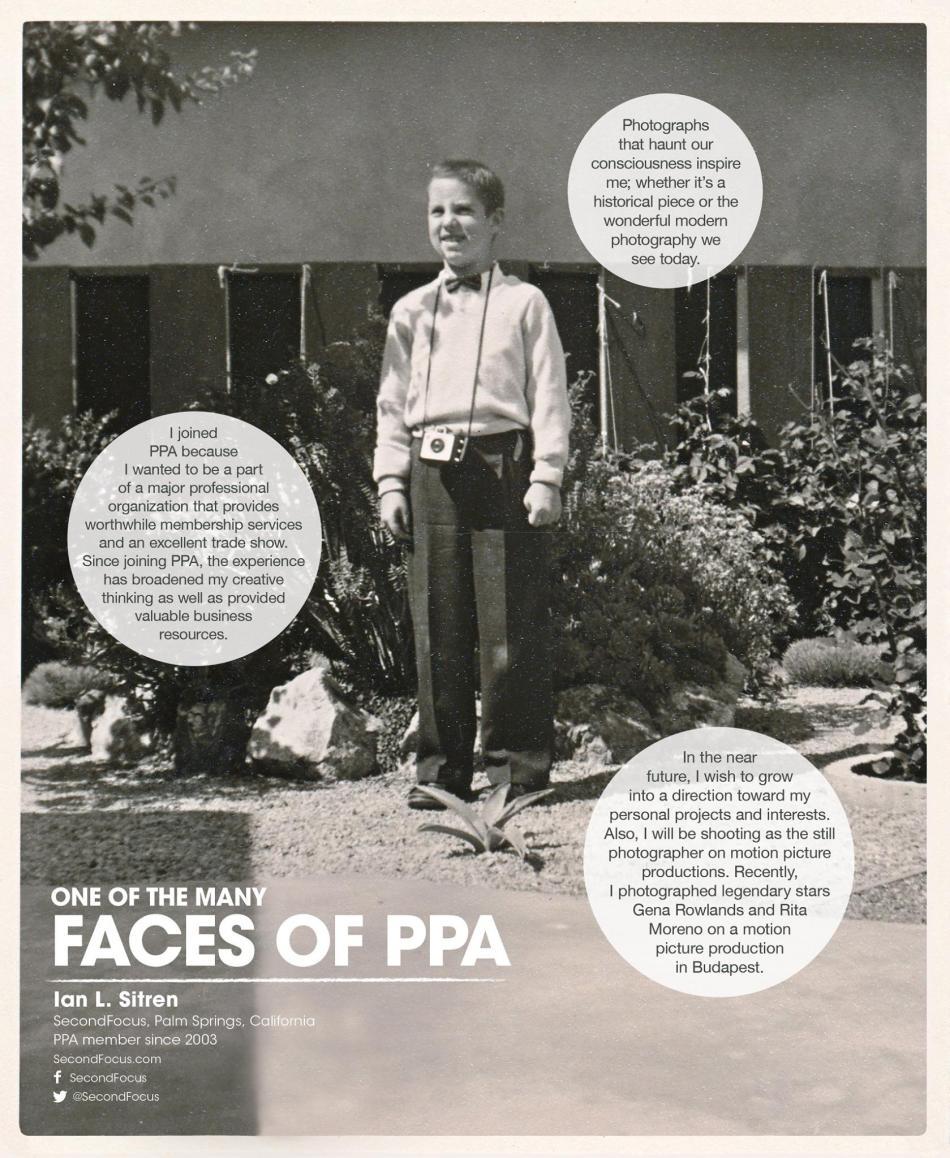 PPA-Face