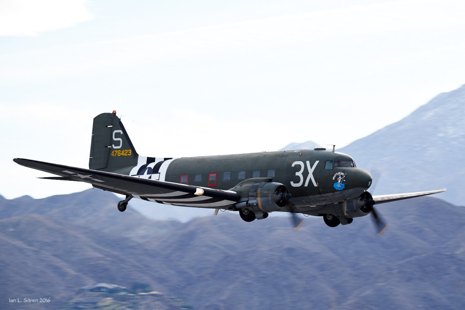 What's Up Doc C-47