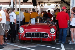McCormick's Car Auction