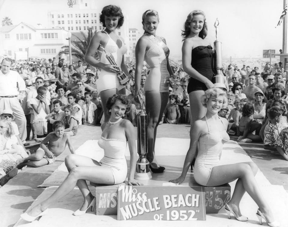 c5dcd7b924 Vintage Muscle Beach | SecondFocus Blog