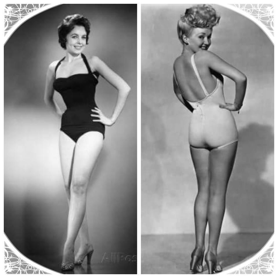 Vintage_Swimsuit-Posing