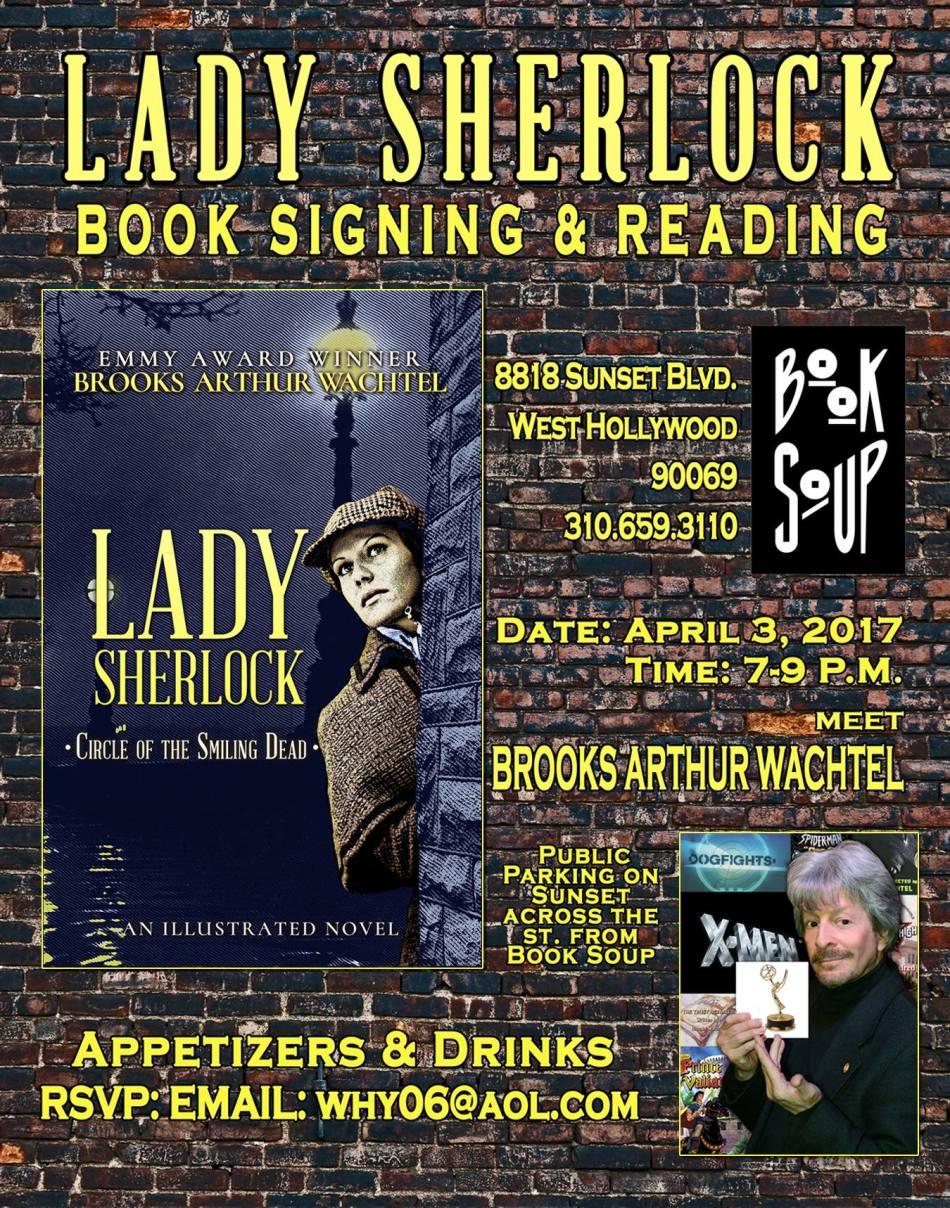 Lady_Sherlock
