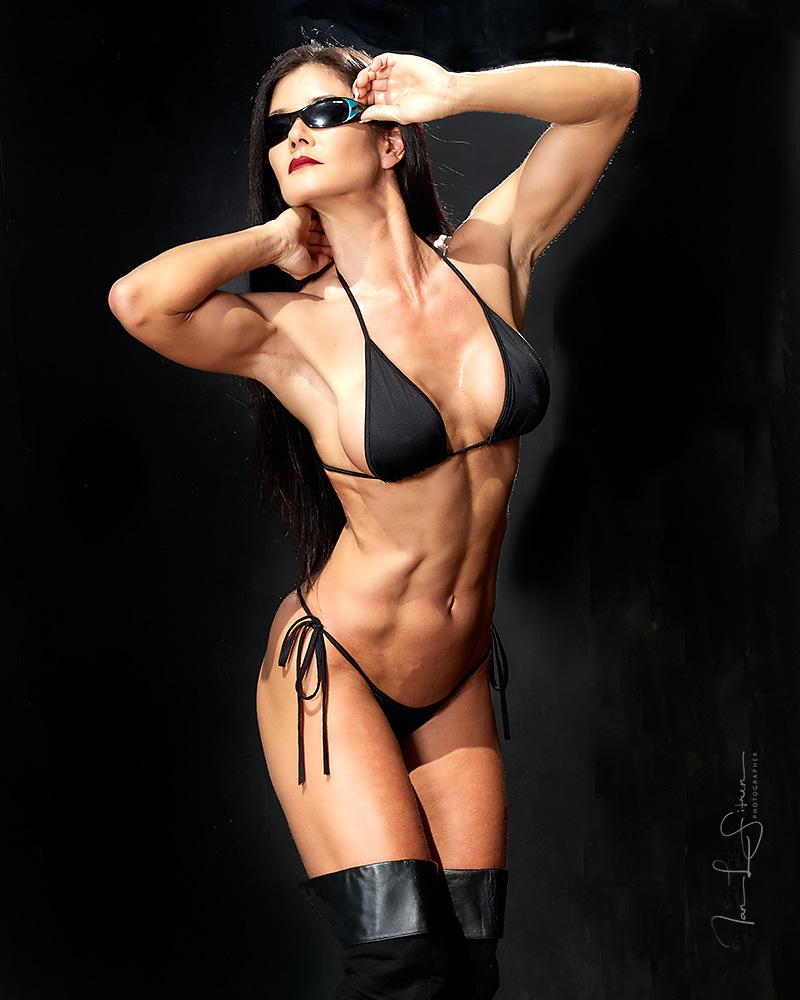 The Body In The Bikini Of Stacey Naito