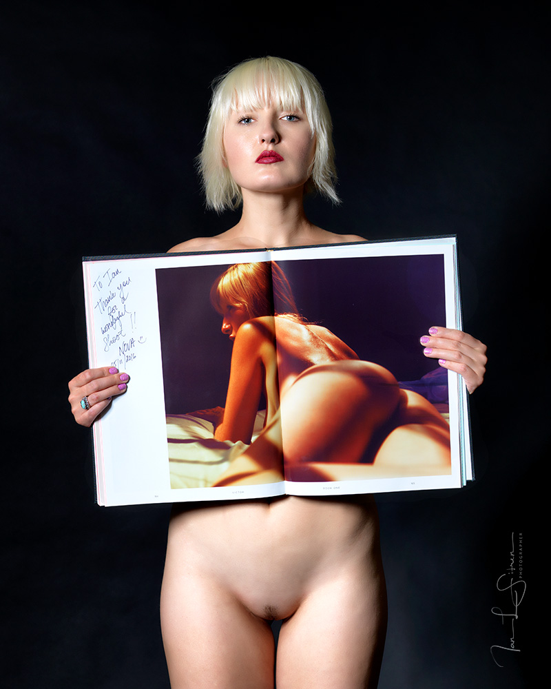 Nudes photography blog