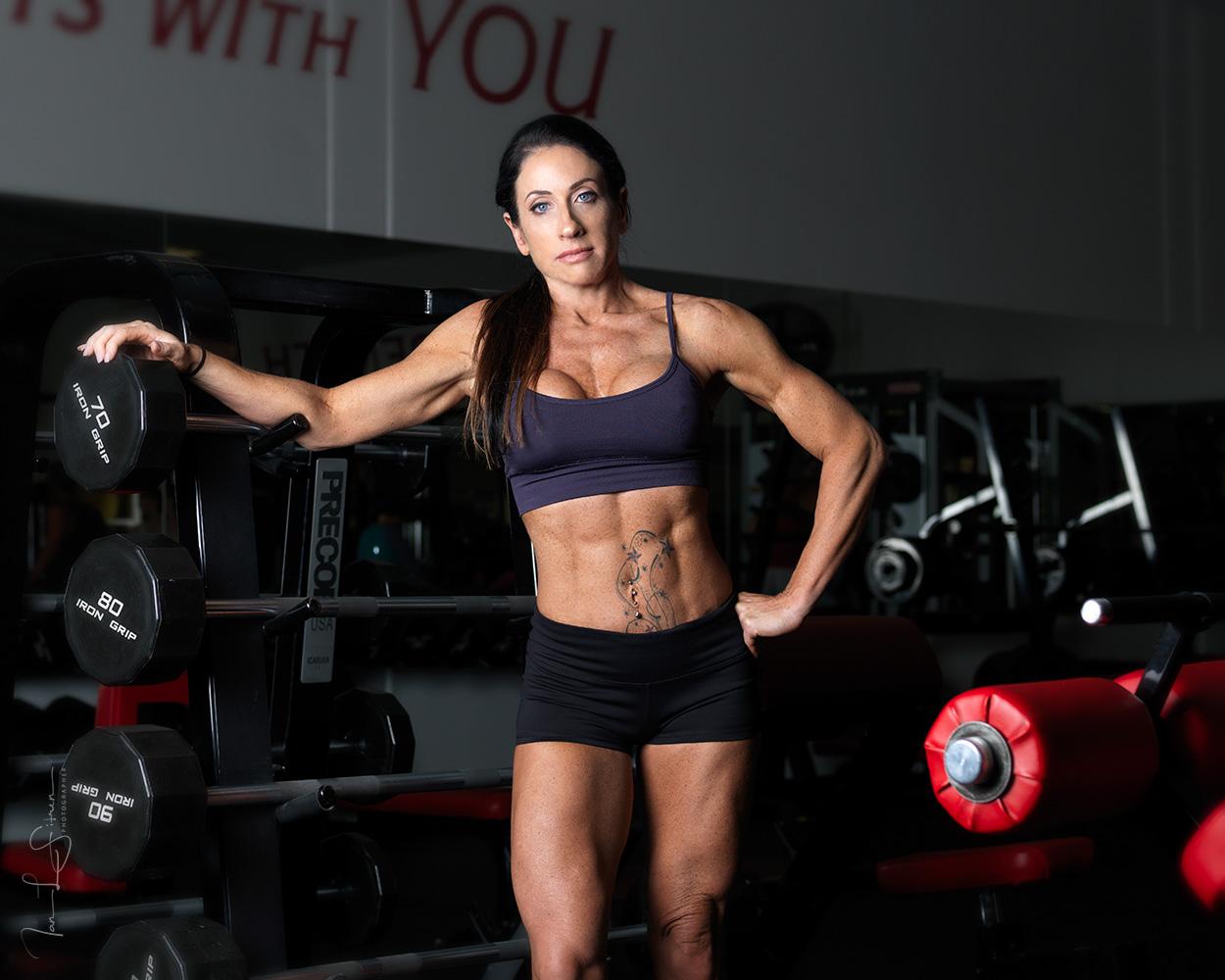 Jessica Holohan