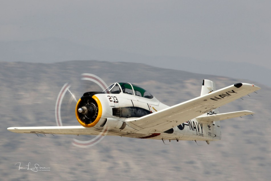 Flying At The Hangar 24 AirFest 2018