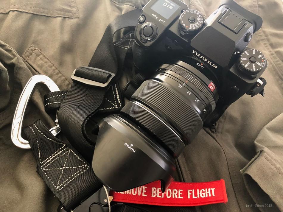 Fujifilm H1-sm