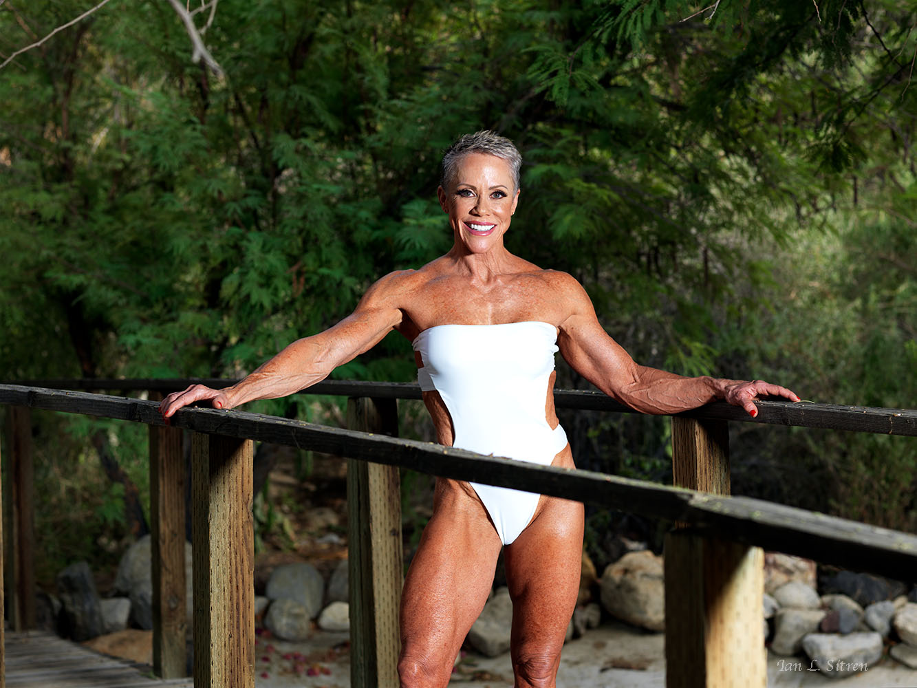 Tammy Neslund At 56