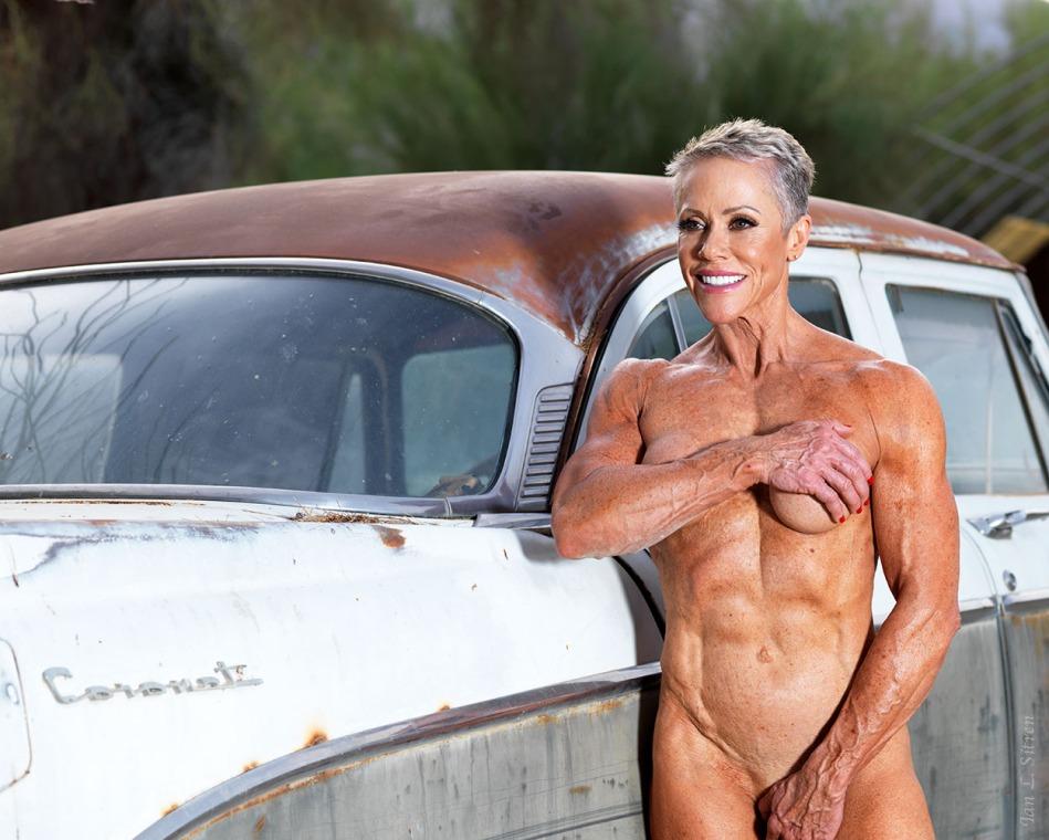 Tammy Neslund At 56