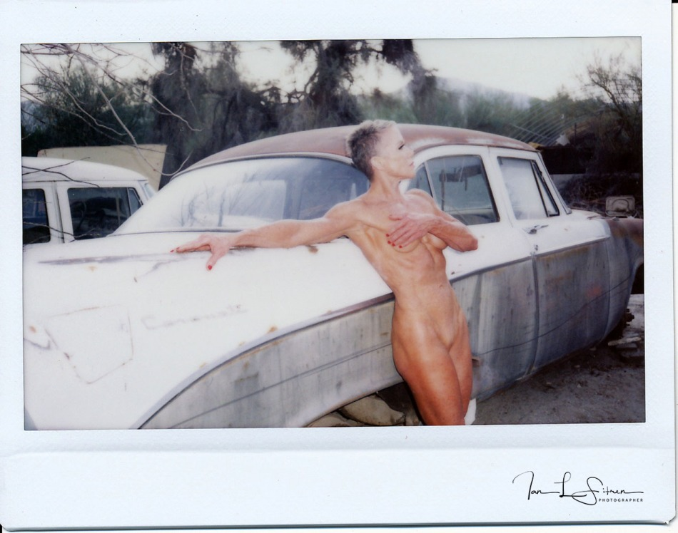 Tammy Neslund Car Nude 1-sm
