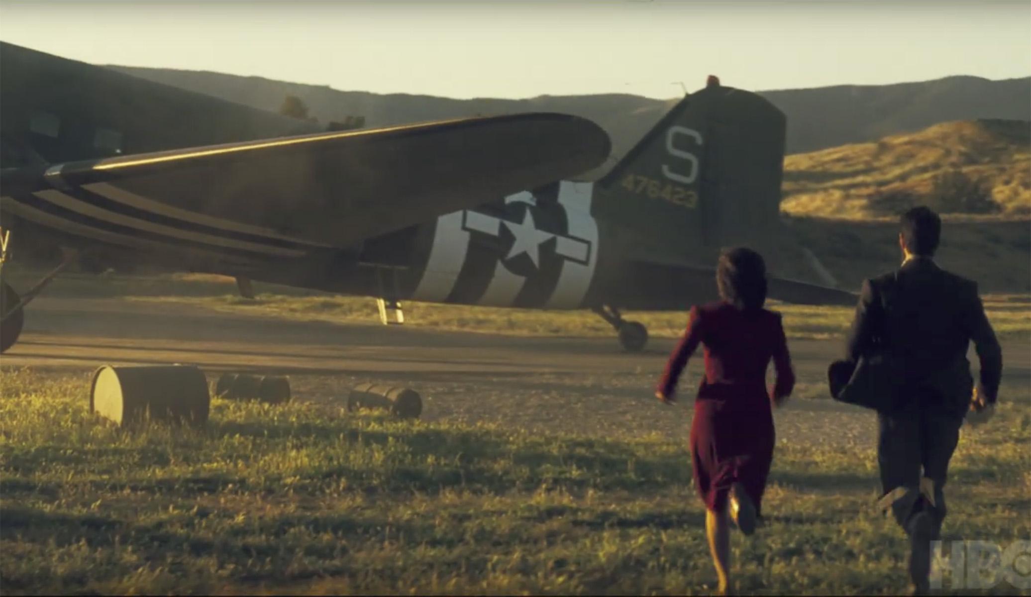Westworld 3 Trailer