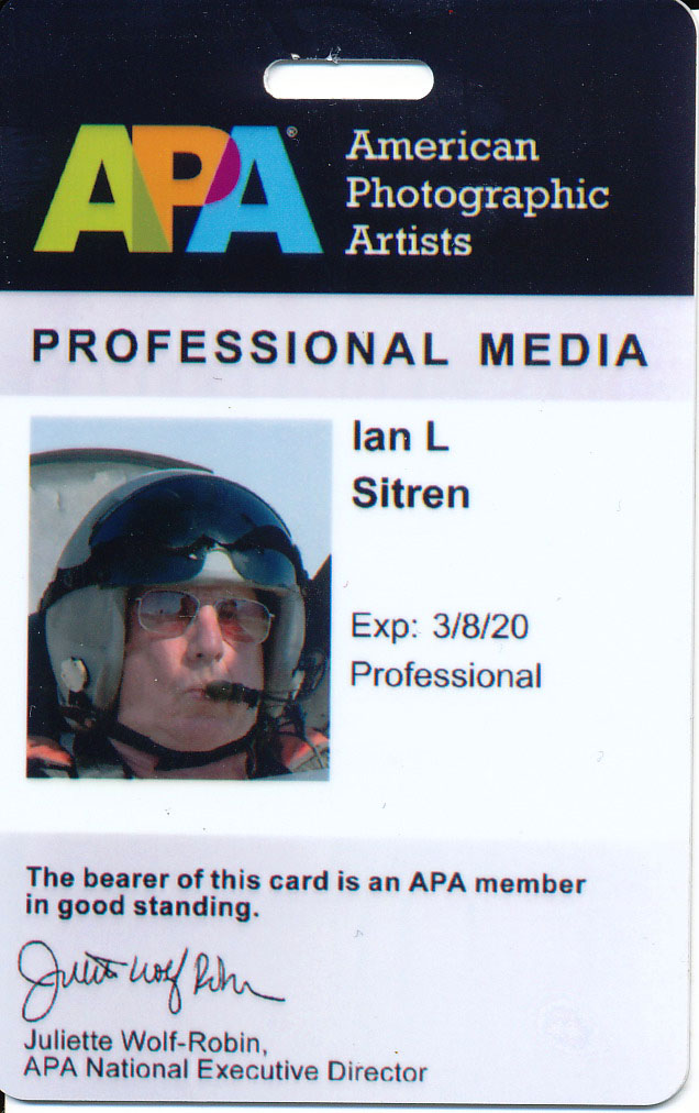 APA badge