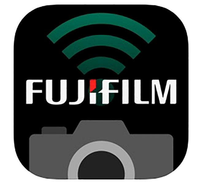 Fujifilm Cam Remote