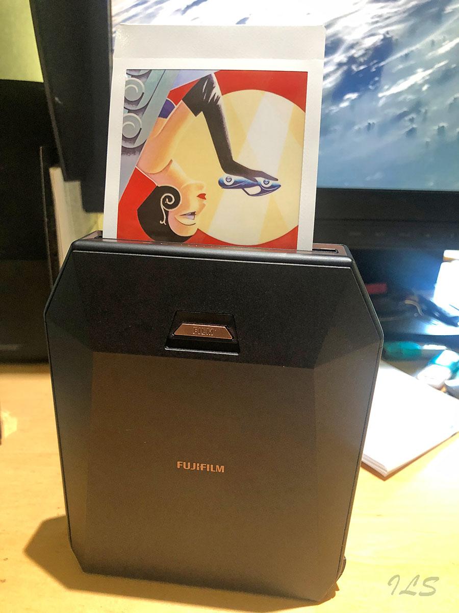 Instax Printer