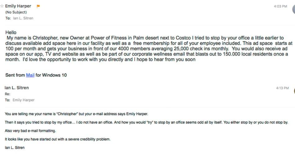 POF E-Mail