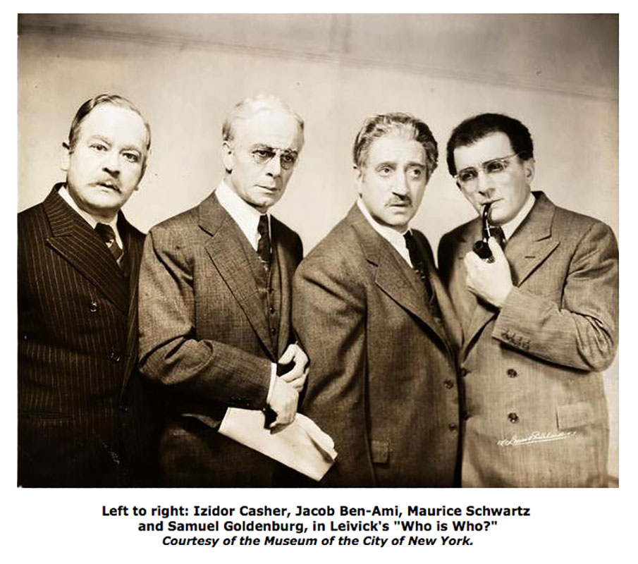Who Is Who 1938