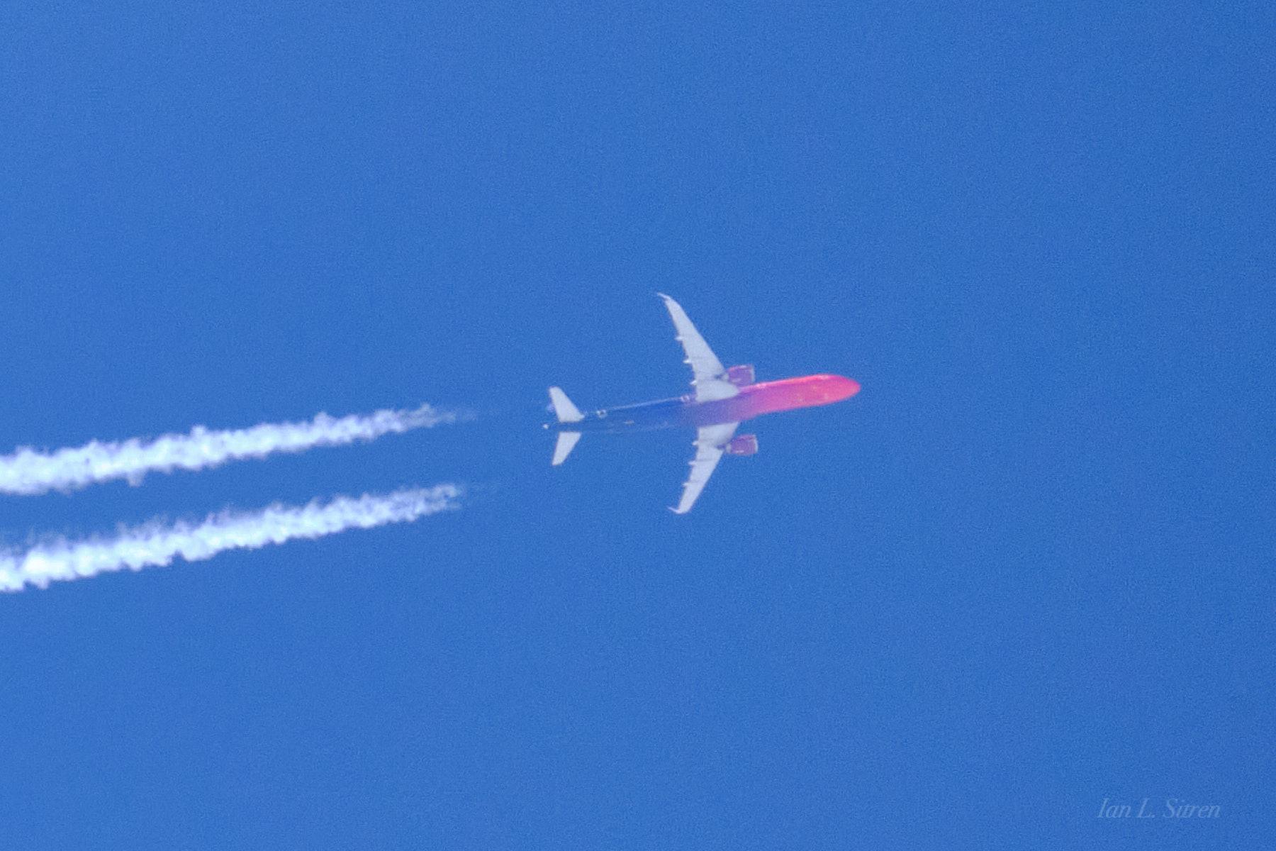 38,000 ft