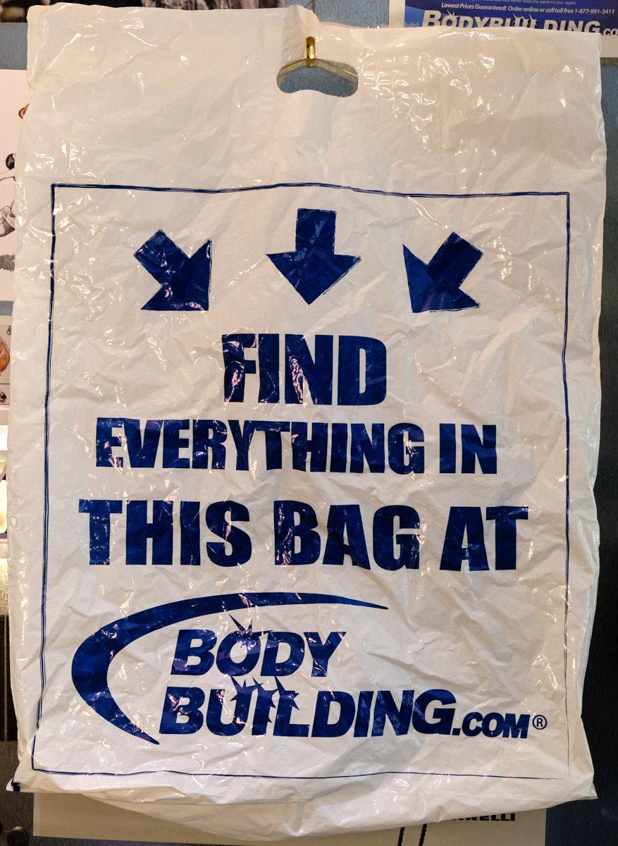BBcom Bag