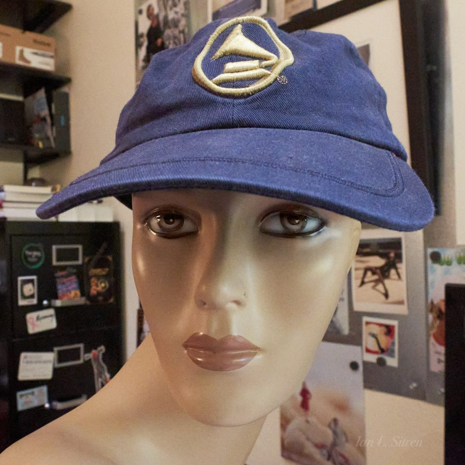 Grammy's Cap