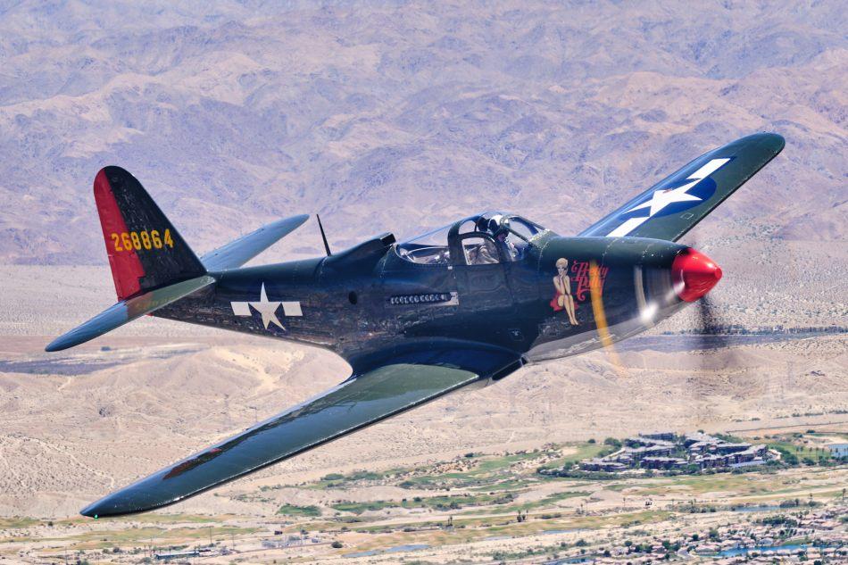Memorial Day Flyover 2020