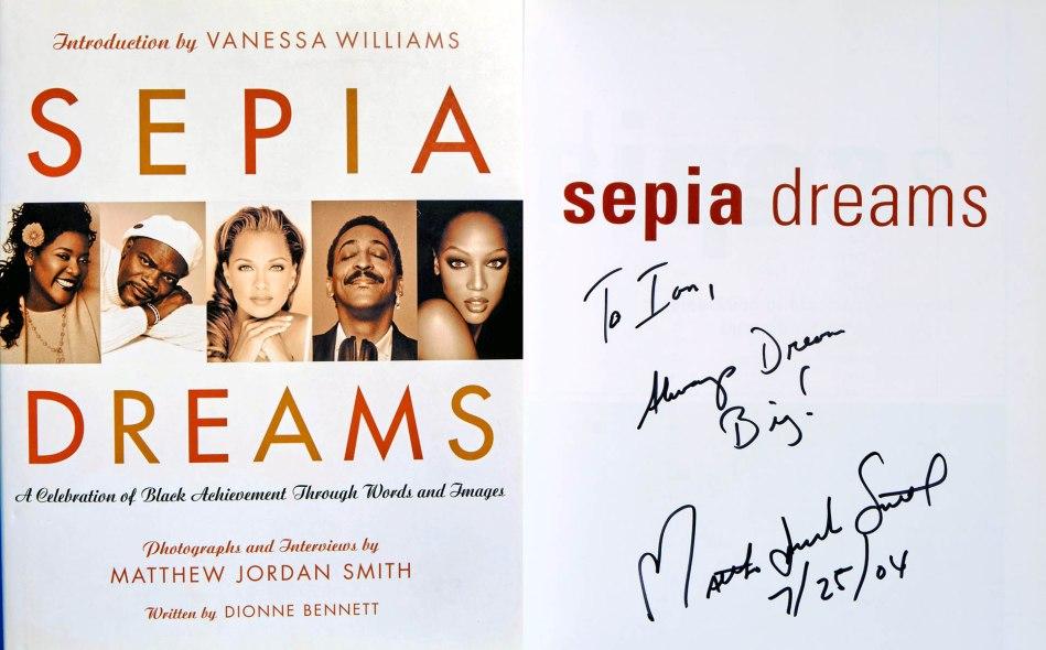 Sepia Dreams sm