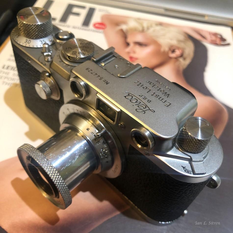 Leica lllf LFI